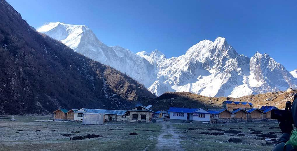 best 4 adventures things to do in Nepal