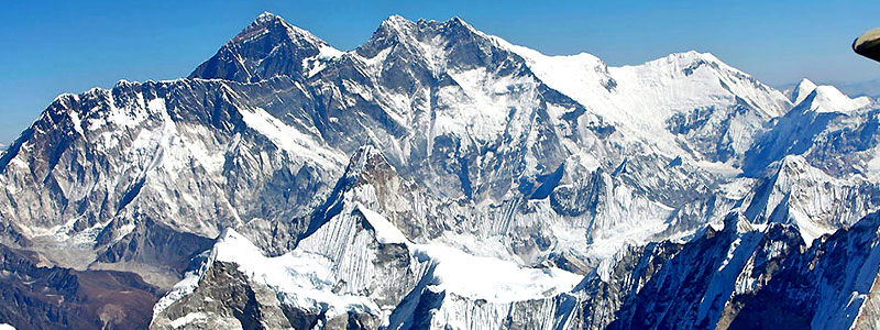 Mountain-Flight-in-nepal Photo